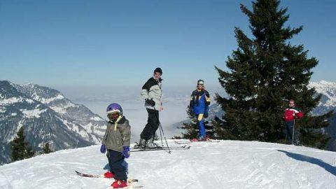 skiweekend09